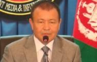 ایران به توافقات که بین کابل و تهران صورت گرفته، عمل نمی کند