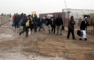 روند اخراج مهاجرين از ايران شدت يافته است