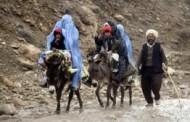 مردم عادی افغانستان در میان چندین جبهه گیر مانده اند