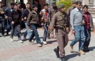Göçmen kaçakçılığı operasyonunda 14 gözaltı