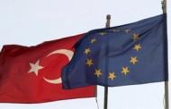 Ankara, vize için AB'ye rest çekecek