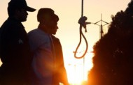 12 Afghans hanged in Iran