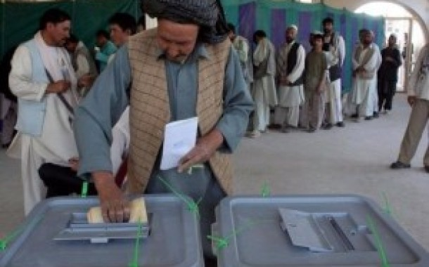 Credible 2014 elections vital to progress on Afghan transition