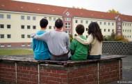 آلمان دههزار پناهنده سوری دیگر را میپذیرد