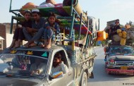 افغانستان: مهاجران پاکستانی را خوش آمد می گوییم