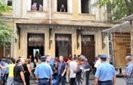 چهارصد مهاجر غیر قانونی در مسکو بازداشت شدند