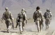 سه افسر اردوی افغان که هنگام آموزش در امریکا ناپدید شده بودند در بازداشت دفتر مهاجرت قرار دارند
