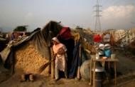به تعداد  81 هزار تن بی جا شده گان داخلی در شمال افغانستان