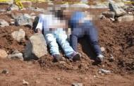 دو پناهجوی افغان در حکاری به شکل مشکوکی به قتل رسیده است