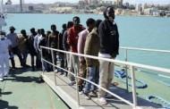 بیش از 200 مهاجر در بحیره اژه نجات داده شد