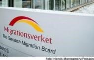 پیش بینی افزایش تعداد متقاضیان پناهندگی در سوئد