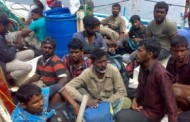 1500 پناهجو در ساحل ایتالیا متوقف گردانیده شدند
