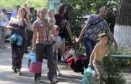 ۵۰۰ هزار اوکراینی به روسیه پناهنده شده اند