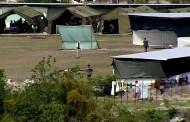 سرنوشت دردناک پناهجویان در کمپ نارو