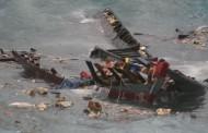 پولیس ایتالیا می گوید که دست کم ۱۴۰ پناهجو در درگیری در یک کشتی حامل مهاجران غیرقانونی، کشته شده اند.