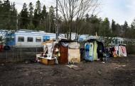 افزایش چشمگیر مهاجران بی خانمان در سوئد