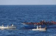 مرگ 18 پناهجو در ساحل لامپدوسیا