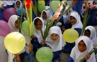تحصیل رایگان دانشآموزان اتباع خارجی در ایران
