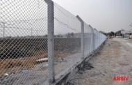 130 کیلومتر سیم خاردار جدید در مرز ترکیه و بلغارستان