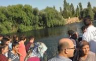 دو پناهجوی افغان در یک رودخانه ای در ترکیه، غرق شدند
