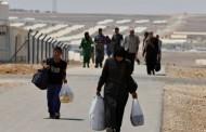 تعداد پناهندگان سوری به ۳ میلیون نفر رسید