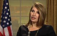 هیگن باتم معین وزارت خارجه امریکا: ما دربرابر ترجمان های افغان مسوولیت داریم