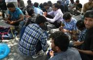دستگیری 84 پناهجوی افغان و سوری در استان بالک اسیر- ترکیه