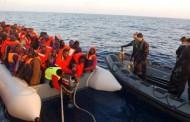 ۴۰۰ پناهجوی غرقشده در سواحل مالت ساکن غزه بودند