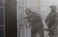 سه سرباز فراری افغان در مرز کانادا بازداشت شدند