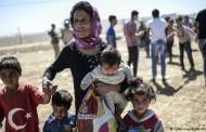 سازمان ملل: ۷۰ هزار سوری در ۲۴ ساعت به ترکیه پناه بردند