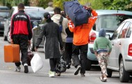 آمار پناهجویان به بالاترین رقم در دو دهه گذشته رسید
