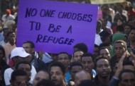 سازمان بین المللی دیده بان حقوق بشر اسرائیل را به دلیل سیاست هایش در قبال پناهندگان شدیداً انتقاد کرده است