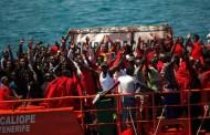 مسئله پناهندگی در اروپا