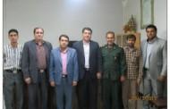 ایران – باید شهرستان ارسنجان را برای اتباع بیگانه نا امن کنیم!
