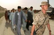 479 افغان همکار با نیروهای فدرال برای آمدن به آلمان قبول شدند