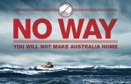 اقدامات دولت استرالیا برای ترساندن مهاجران غیرقانونی