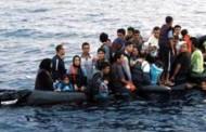 دستگیری ۴۱ پناهجوی افغان در چاناک قلعه ترکیه