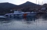 در استان موغلای – ترکیه ۷۹ پناهجو دستگیر شدند