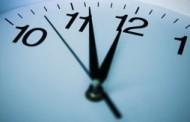 روز یکشنبه ساعت رسمی ترکیه یک ساعت به عقب کشیده میشود!
