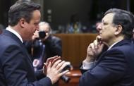 اختلافات عمیق اتحادیه اروپا با بریتانیا بر سر محدود کردن مهاجران