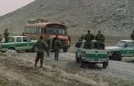 اجساد 5 مهاجر افغان از ایران به افغانستان انتقال داده شد