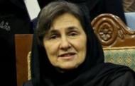کمک سعودی به بیجا شدگان افغان از طریق دفتر رولا غنی