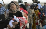 حدود صدهزار پناهجو در سال آینده به سوئد خواهندآمد