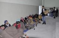 ۳۸ پناهجو که قصد فرار غیر قانونی به یونان را داشتند، در سواحل ترکیه دستگیر شدند