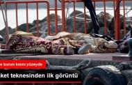 تلفات مرگبار پناهجویان افغان در آب های دریای سیاه و سواحل استانبول -ترکیه