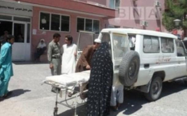 مردان ناشناس در ایران سه شهروند افغانستان را به قتل رساندند
