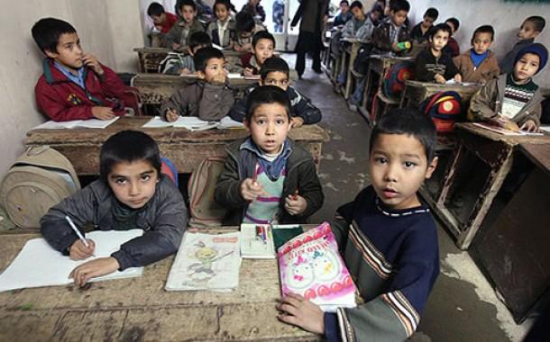 رویای ناتمام تحصیل افغانستانیها در ایران