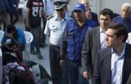 دستگیری قاچاقچیان انسان در یونان