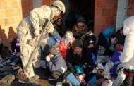سازمان عفو بین الملل ترکیه را به اخراج آوارگان متهم می کند