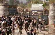 پناهجویان افغان در پاکستان در مورد آیندۀ شان نگران اند